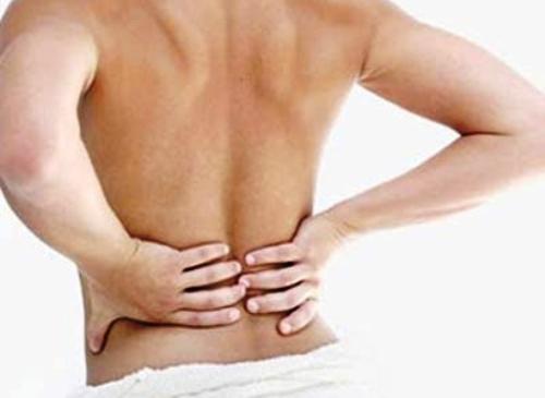 Video: Hết luôn đau lưng chỉ sau 7 phút