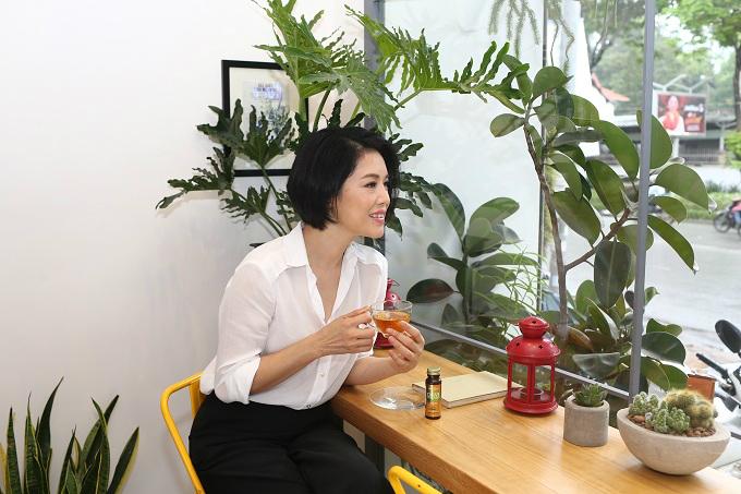 Bí quyết giúp chị em phụ nữ giữ gìn nhan sắc nhờ Thức uống từ Olive và Collagen