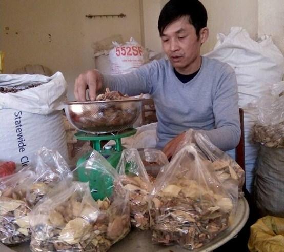 Lương y Nguyễn Cảng – Người lưu giữ và phát huy bài thuốc quý của người Thái đen họ Lò