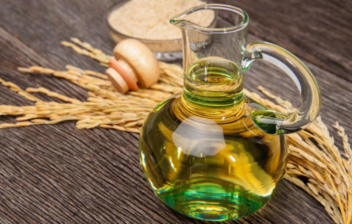 Cách sử dụng dầu gạo để có trái tim khỏe ít ai biết